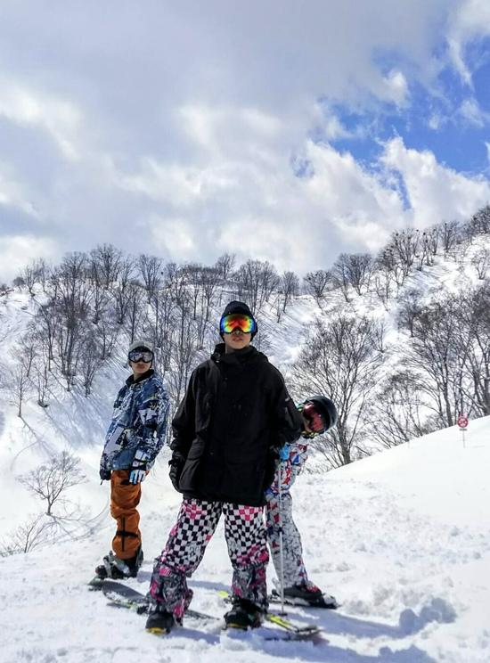白馬乗鞍温泉スキー場のフォトギャラリー4