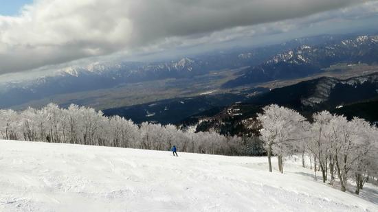 スキージャム勝山のフォトギャラリー1