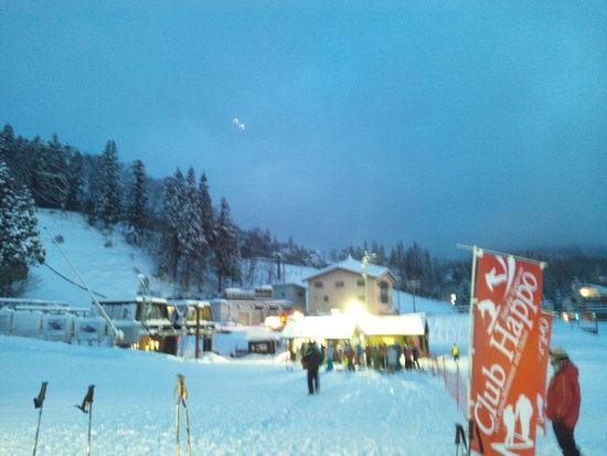 最高でした!|白馬八方尾根スキー場のクチコミ画像