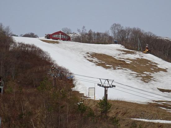 積雪、斜度で一番です|白馬八方尾根スキー場のクチコミ画像