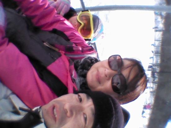 キッズデビューに最適!|たんばらスキーパークのクチコミ画像