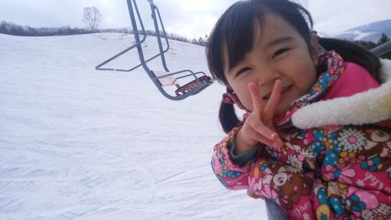 子供連れでも使いやすい|しらかば2in1スキー場のクチコミ画像