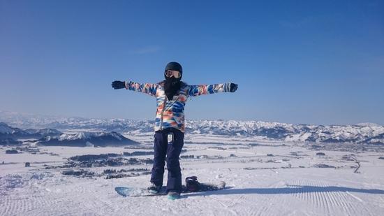 八海山麓スキー場のフォトギャラリー2