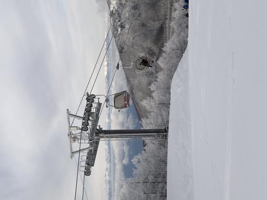 雪質が良い|湯の丸スキー場のクチコミ画像