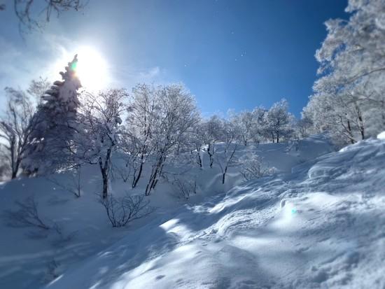 景色最高!|安比高原スキー場のクチコミ画像3