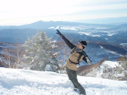 大満足のボリューム|川場スキー場のクチコミ画像