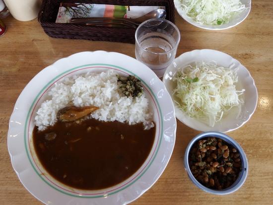 美味しい食事 野沢温泉スキー場のクチコミ画像