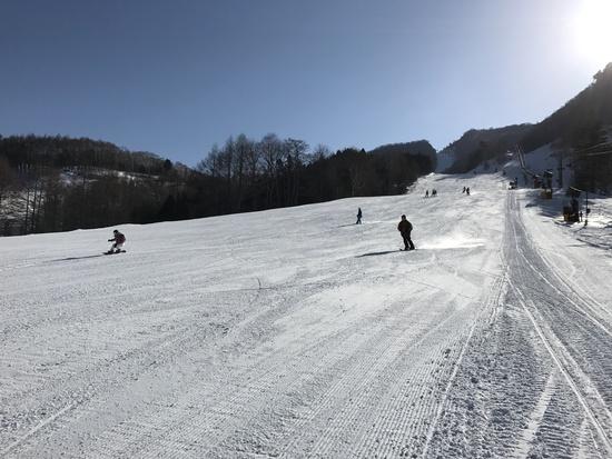 雪質も良く、温泉も良く、施設も新しくなって快適でした|丸沼高原スキー場のクチコミ画像