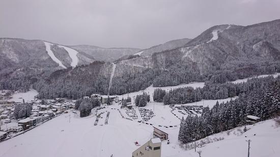 2020信州ツアー 第2章始まる?(VOL.2)|野沢温泉スキー場のクチコミ画像1