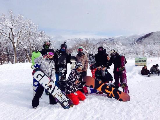 デカい|スキージャム勝山のクチコミ画像