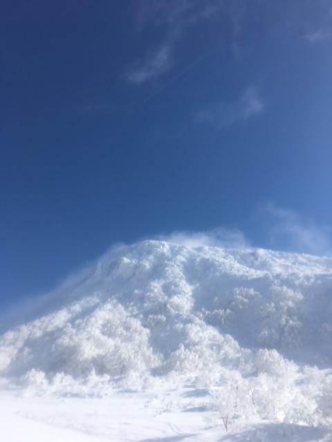 久々の絶景|蔵王温泉スキー場のクチコミ画像
