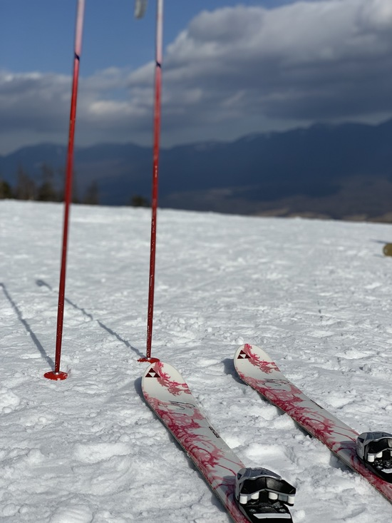 シーズン初滑り|富士見パノラマリゾートのクチコミ画像