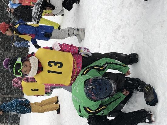 親はスキー派、子供はスノボー派|駒ヶ根高原スキー場のクチコミ画像