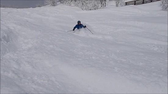 関温泉スキー場のフォトギャラリー1