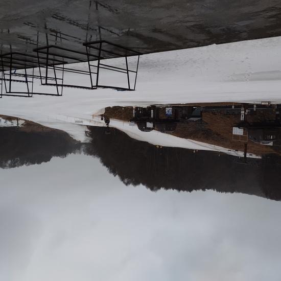 佐久スキーガーデン「パラダ」北パラダスキー場のフォトギャラリー2