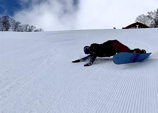 コーデュロイバーン|白馬八方尾根スキー場のクチコミ画像