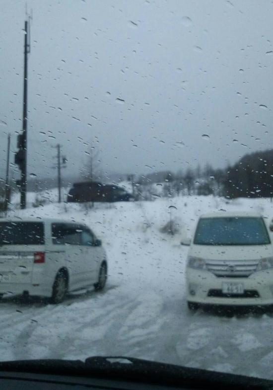 雨…|開田高原マイアスキー場のクチコミ画像