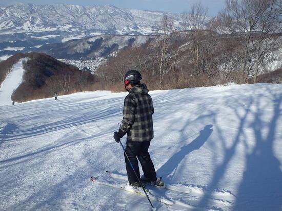 いやー 楽しかった 野沢温泉スキー場のクチコミ画像