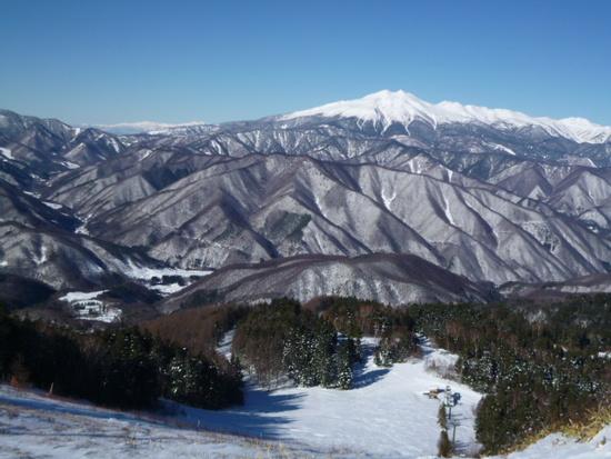 コース最高|信州松本 野麦峠スキー場のクチコミ画像