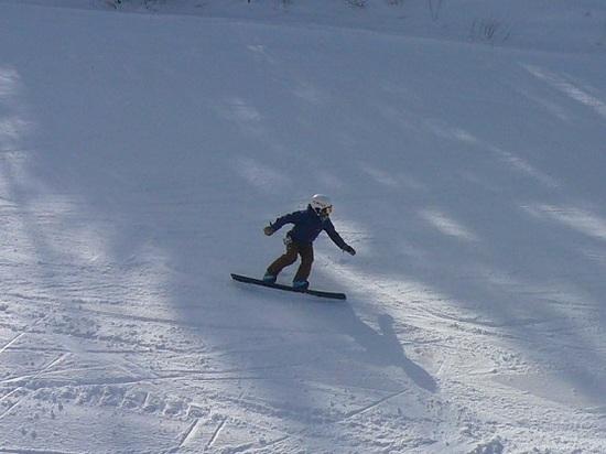 パウダー|信州松本 野麦峠スキー場のクチコミ画像