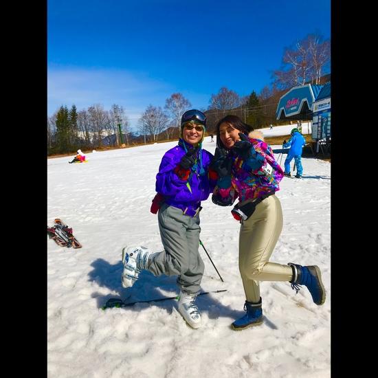 わたしをノムギに連れてって!|信州松本 野麦峠スキー場のクチコミ画像