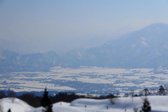 フォレストゾーンがおススメ 上越国際スキー場のクチコミ画像
