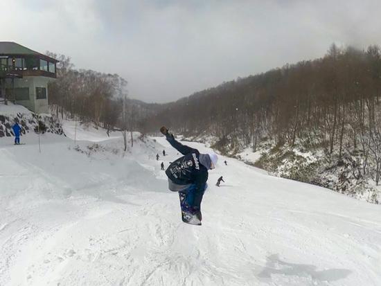キッカー、ボックス|川場スキー場のクチコミ画像3