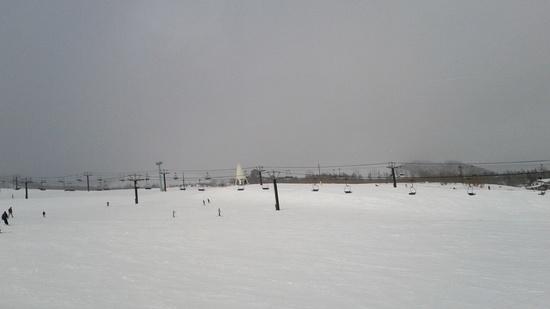 初めて栂池|栂池高原スキー場のクチコミ画像