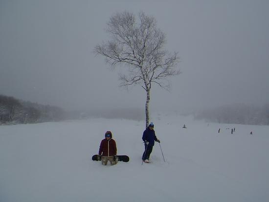 安いが期待を裏切らないスキー場|池の平温泉スキー場のクチコミ画像