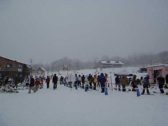 安いが期待を裏切らないスキー場|池の平温泉スキー場のクチコミ画像2