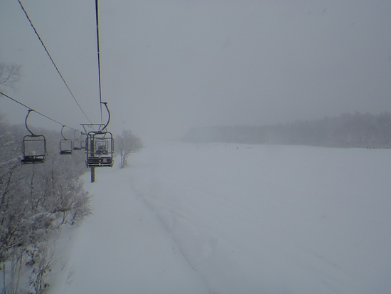 安いが期待を裏切らないスキー場|池の平温泉スキー場のクチコミ画像3