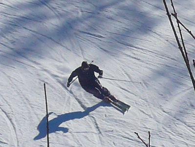 練習と講習|信州松本 野麦峠スキー場のクチコミ画像