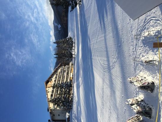 やっぱりたかつえは良いです|会津高原たかつえスキー場のクチコミ画像