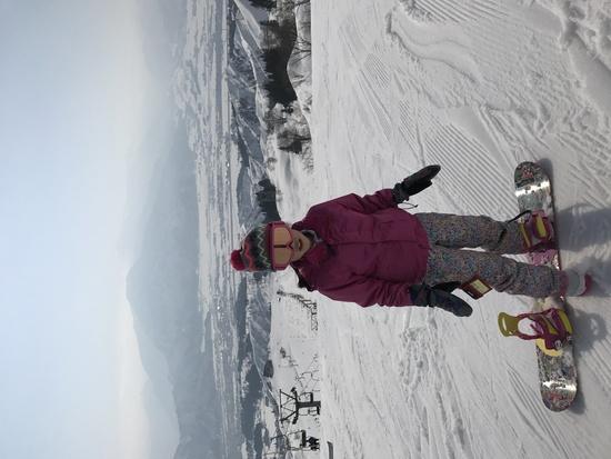 春スキー|ムイカスノーリゾートのクチコミ画像
