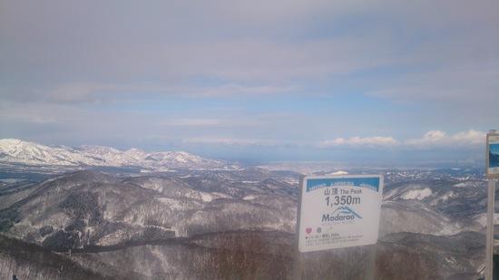 昔変わらぬスキー場です。|斑尾高原スキー場のクチコミ画像