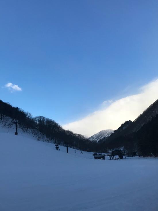 会津高原高畑スキー場のフォトギャラリー5
