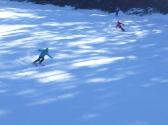 年明け平日|信州松本 野麦峠スキー場のクチコミ画像