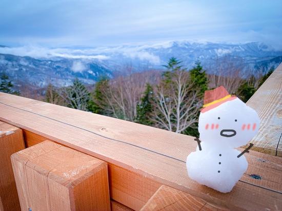 初!スノボ!|丸沼高原スキー場のクチコミ画像