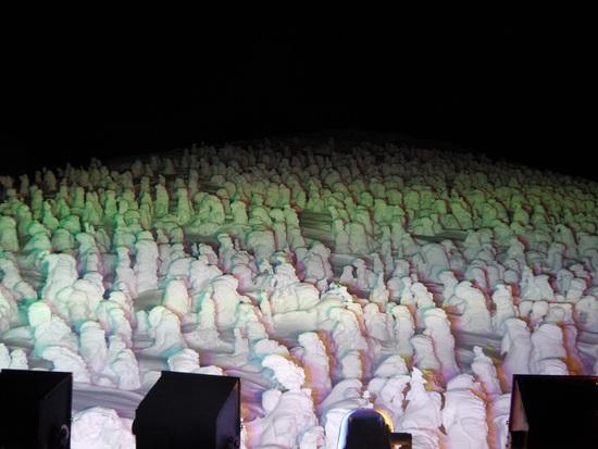 樹氷まつり|蔵王温泉スキー場のクチコミ画像