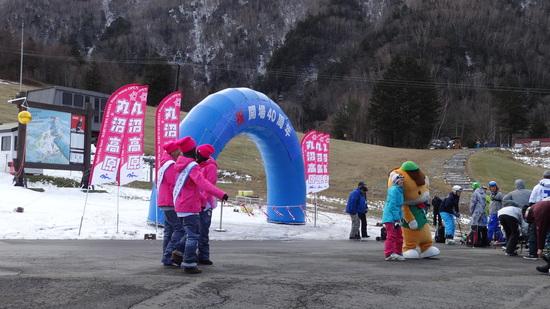 2014.11.22|丸沼高原スキー場のクチコミ画像