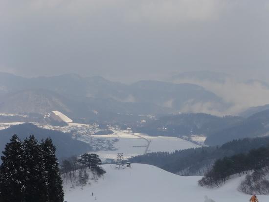 初スキーは万場|神鍋高原 万場スキー場のクチコミ画像3