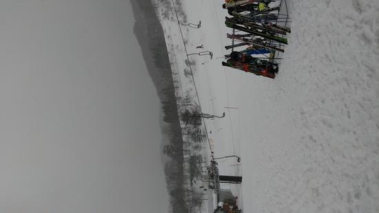 ゲレンデについて|おじろスキー場のクチコミ画像