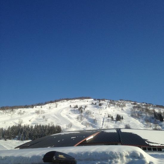 いいゲレンデです|シャルマン火打スキー場のクチコミ画像