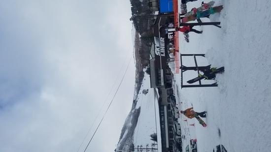 車山高原SKYPARKスキー場のフォトギャラリー2