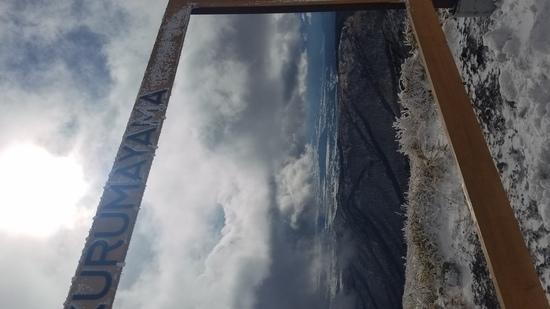 クリスマスイブ|車山高原SKYPARKスキー場のクチコミ画像2