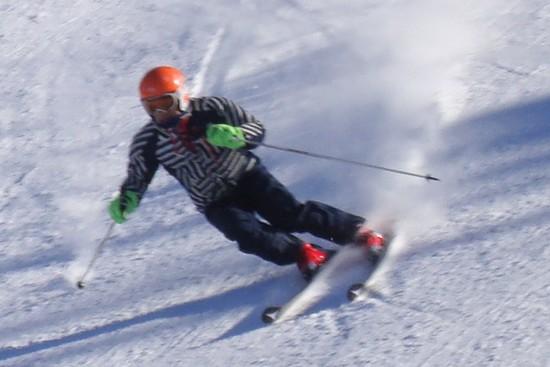 冬将軍様|信州松本 野麦峠スキー場のクチコミ画像
