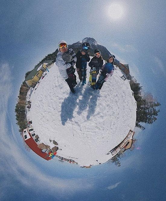 穴場なゲレンデ|丸沼高原スキー場のクチコミ画像