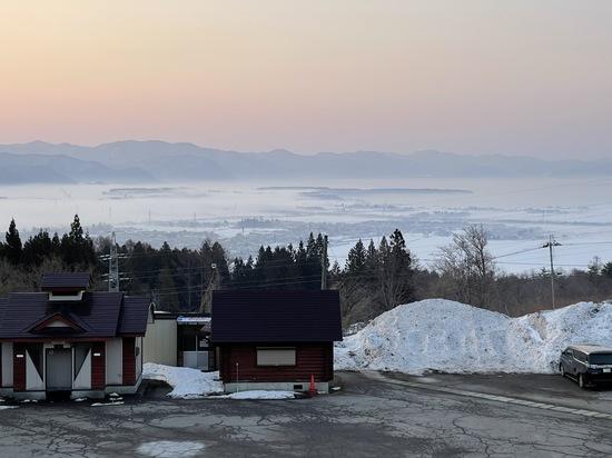 猪苗代スキー場[中央×ミネロ]のフォトギャラリー1