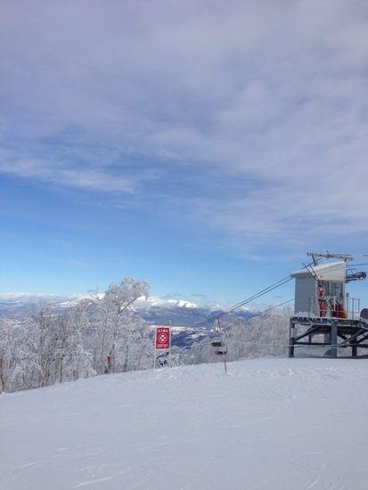 ピステン|富良野スキー場のクチコミ画像