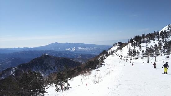 川場スキー場のフォトギャラリー6